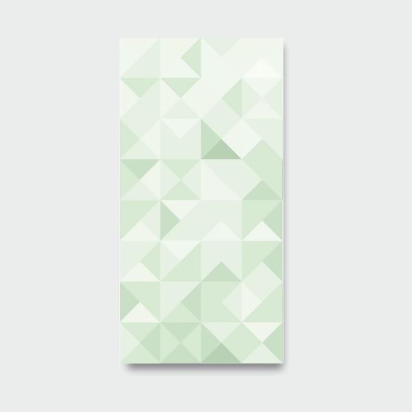 Papier peint magn tique g o vert olive groovy magnets for Papier peint vert olive
